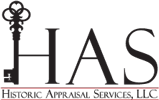 Historic Appraisal Services